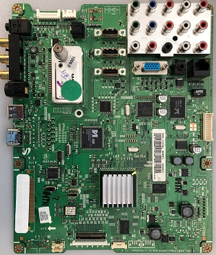 Samsung BN94-01819B Main Board for PN50A650T1FXZA TV PARTS DIRECT
