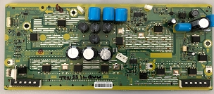 Panasonic TXNSS1LQUU (TNPA5106AB) SS Board TCP50S2 TV PARTS DIRECT