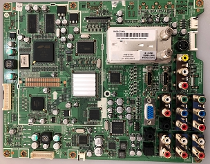 Samsung BN96-07199A  Main Board for HPT4254X/XAA