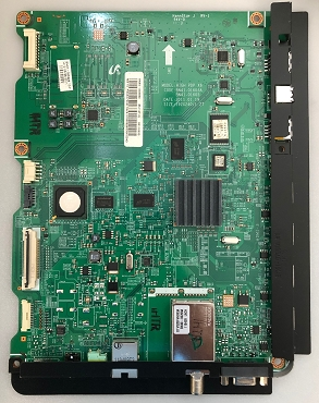 Samsung BN94-04689C Main Board for PN64D7000FFXZA