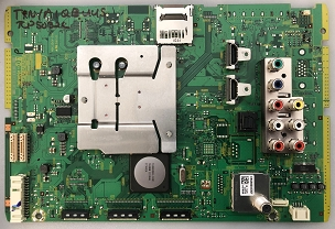 Panasonic TXN/A1QBUUS (TNPH0911AP) A Board for TC-P5032C