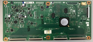Sharp DUNTKG400FM07 T-Con Board for LC-60SQ15U