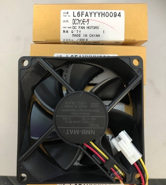 PANASONIC REPLACEMENT FAN L6FAYYYH0094