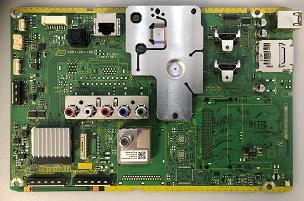 Panasonic TXN/A1SDUUS (TNPH0991UB) A Board for TC-P50UT50