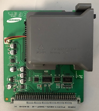 Samsung BP95-00443A BP97-01070A TV Card Reader HLR5668WAX/XAA