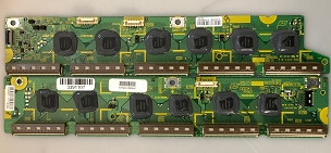 Panasonic TXNSU1MNUX (TNPA5336AM) SU Board and TXNSD1PHUU (TNPA5337AB) SD SET