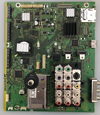 Panasonic TXN/A1EKUUS A Board for TC-P42U1