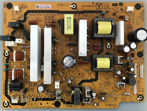 Panasonic ETX2MM747AFY P Board for TC-P42U1