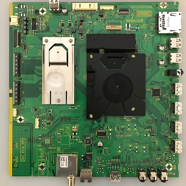Panasonic TXN/A1NWUUS (TNPH0915) A Board for TC-P50GT30