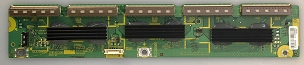 Panasonic TXNSU1PCUU (TNPA5336AG ) SU Board Board for TC-P50GT30