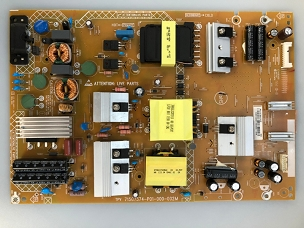 Insignia NS-55DR710NA17 Power Supply Board PLTVFW441XAG2