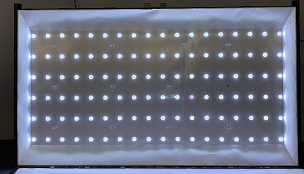 RCA  LED55G55R120Q LED strips set 01.JDL5591235-31AS