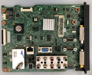 Samsung BN94-04354A Main Board for PN51D550C1FXZA