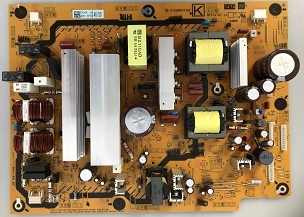Panasonic ETX2MM747AFK Power Supply TCP50G15 TCP50S1