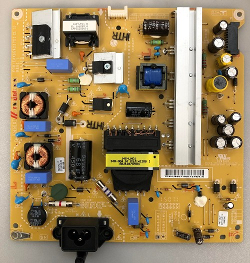 LG EAY63071901 for a Power Supply